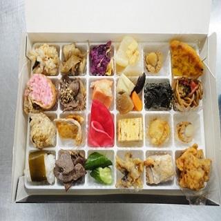 惣菜売場から スペシャルフライデーのお知らせ