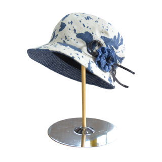 <北海道旭川の帽子専門店>どら猫帽子フェア