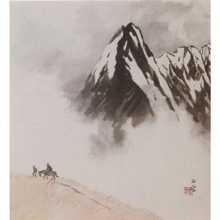 日本画・洋画 秋の大絵画展