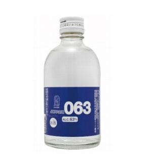 【六花酒造】スピリッツ・JOPPARI063の販売について