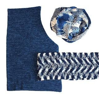 <ホットマン><br>シェニール織りと藍染めの世界