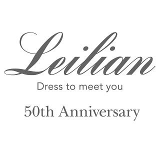 レリアン 50th Anniversary 天海佑希さんスペシャルムービー