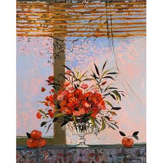 ミッシェル・アンリとフランス絵画展