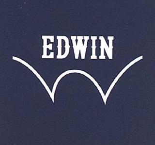 【EDWIN(エドウィン)】秋の新作紹介