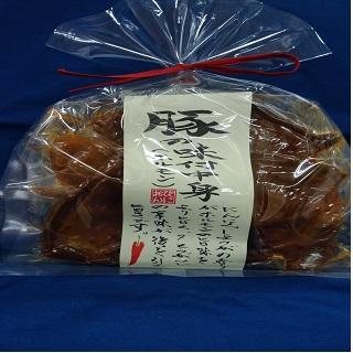 【お酒のおつまみシリーズ~沖縄から~】