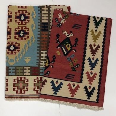 アミール 世界の手織り絨毯フェア