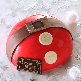 クリスマスケーキ2018<br>ご予約承り中