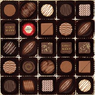 【メリーチョコレート】