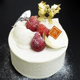 【クリスマスケーキ2019】<br>新登場パティスリー菓音