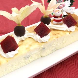 【クリスマスケーキ2020】<br>ご予約承り会(12/18まで)