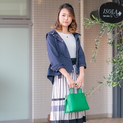 NEW SHOP【INSIST by RON MIYAKO】